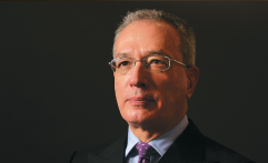 John Sleeman, Interim Chairman, Non-executive Director