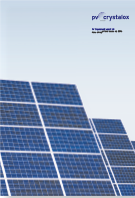 PV Crystalox Annual Report 2016