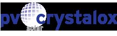 PV Crystalox logo